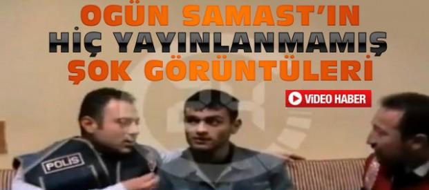 Ogün Samast'ın Şok Görüntülerine Ulaşıldı-VİDEO