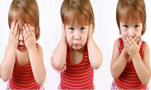 Oyunculuk çocukların psikolojisini bozuyor