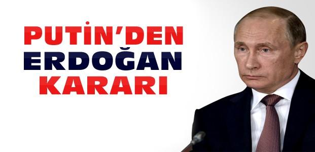 Paris Zirvesinde Erdoğan ve Putin Görüşecek mi?