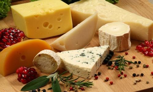 Peynire yeni standartlar