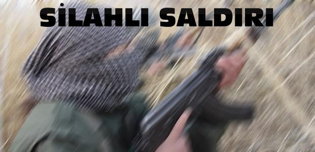 PKK Asker Hastanesine Saldırdı