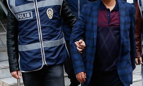 PKK'ya özyönetim operasyonu: 16 gözaltı