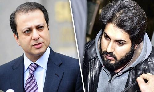 Reza Zarrab suçlamaları reddetti