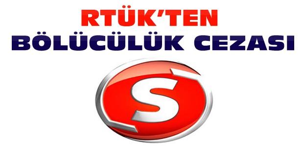 RTÜK'ten Samanyolu TV'ye Şok Ceza