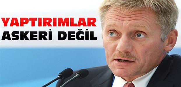 Rusya'dan 2. Türkiye Açıklaması
