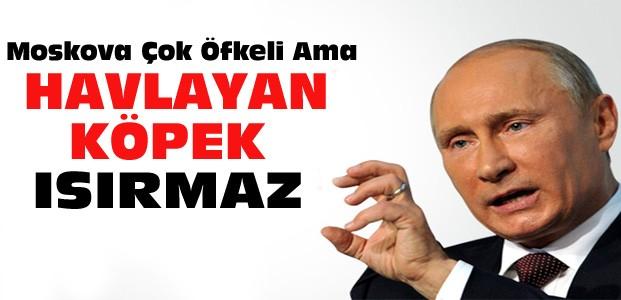 Rusya'nın Türkiye Planı Ne? Putin Neler Planlıyor ?