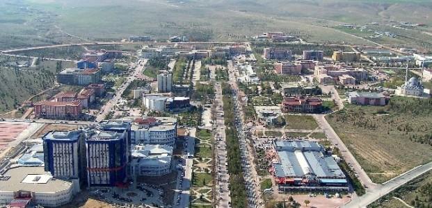Selçuk Üniversitesi'nin Medya Karnesi