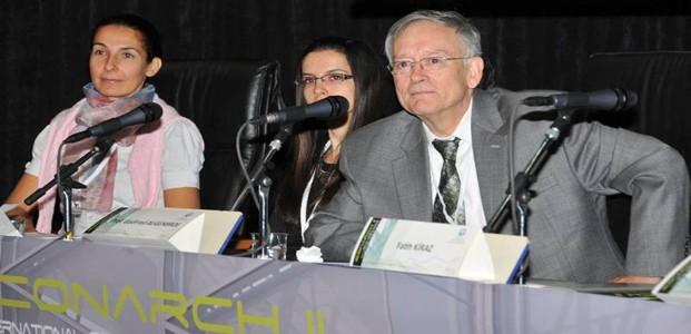 Selçuk'ta 2.Uluslararası Mimarlık Kongresi