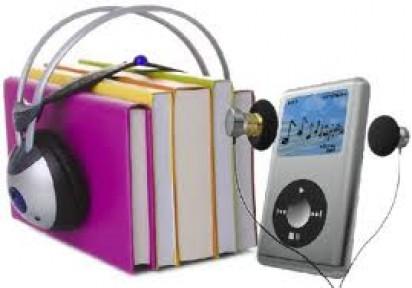 Sesli Kitapların Hızlı Yükselişi