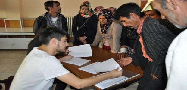 Seydişehir Belediyesi'ne 80 Kişilik İstihdam