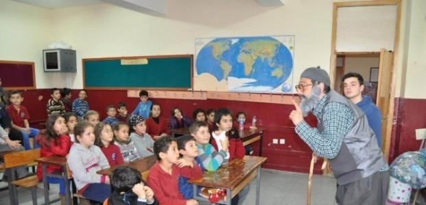 """Seydişehir'de """"Cömertlik"""" Sahne Aldı"""
