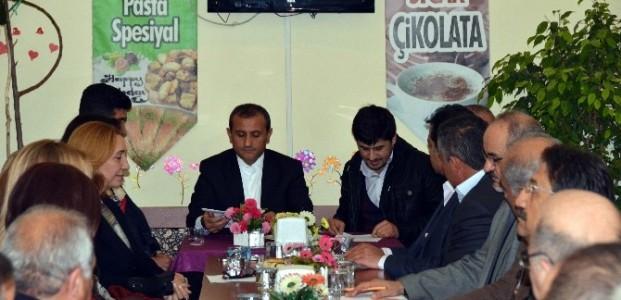 Seydişehir'de Kültür Ve Sanat Derneği Kuruluyor