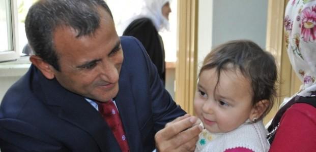 Seydişehir'de Kurban Bayramı Kutlanıyor