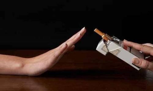 Sigara İlaçları Yeniden Ücretsiz