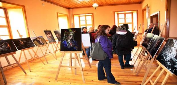 Sille Fotoğraf Festivali Sona Erdi