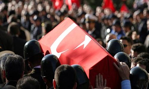 Şırnak'ta 1 asker şehit