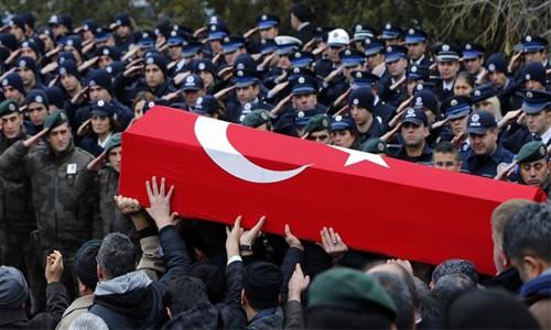 Şırnak'ta 2 asker şehit düştü
