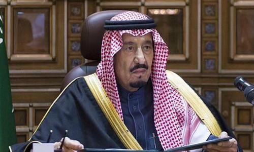Suudi Kral Antalya'da kalacak