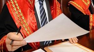 17 hakim ve savcıya inceleme