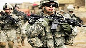 ABD askerleri Türkiye'ye geliyor