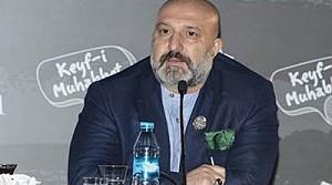 Abdulhamit'in Torunu Konya'ya Geldi