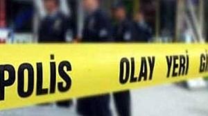 AK Parti binasına bomba atıldı