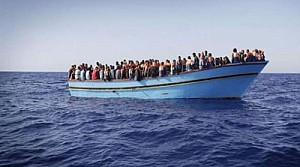 Akdeniz'de Facia: 400 kişi öldü