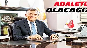 AKP Konya İl Başkanı Arat'tan Adaylık Açıklaması