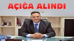 Akşehir Emniyet Müdürü Açığa Alındı