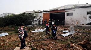 Antalya'da Patlama:2 Ölü Birçok Yaralı