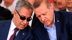 Arınç Erdoğan'dan özür diledi mi?
