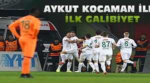 Atiker Konyaspor Aytemiz Alanyaspor Maç Sonucu