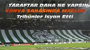 Atiker Konyaspor Salzburg Maç Sonucu