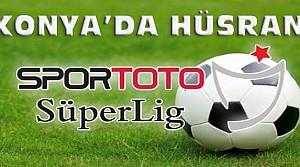 Atiker Konyaspor Medipol Başakşehir Maç Sonucu