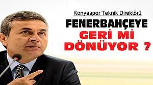 Aykut Kocaman Fenerbahçeye mi Dönüyor