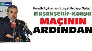 Aykut Kocaman'ın Penaltı İtirafı