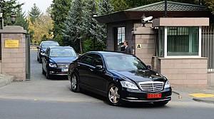 Başbakan Resmi Konutuna Taşındı