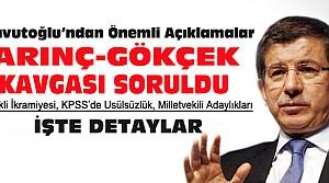 Başbakan'dan Habertürk'te Önemli Açıklamalar