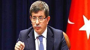 Başbakan:Suriyelileri Misafir Edeceğiz