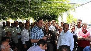 Başkan Özaltun'dan Koski'ye Teşekkür
