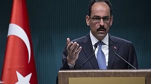 Beştepe'den AKPM Kararına kınama