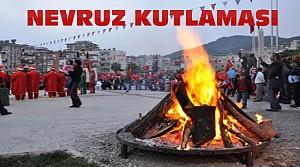Beyşehir'de Nevruz Etkinlikleri
