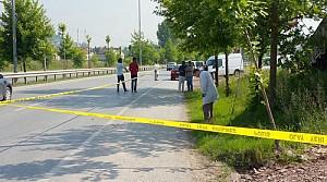 Cezaevi Müdürü öldürüldü
