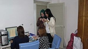 Cihanbeyli Belediyesi'nden Kitap Bağışı Kampanyası