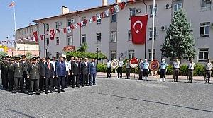 Cihanbeyli'de Zafer Bayramı Kutlamaları