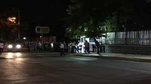 Diyarbakır Emniyet Müdürlüğü'ne saldırı