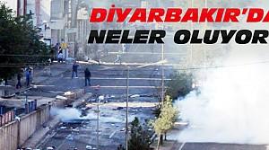 Diyarbakır'da Neler Oluyor ?