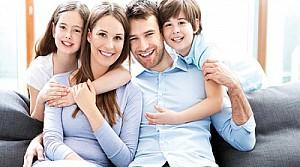 En çok çekirdek aile İzmir'de