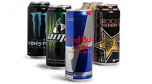 Enerji İçeceği Tüketimi Artıyor