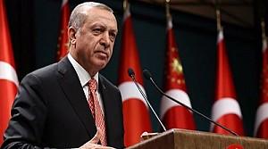 Erdoğan 2017 bütçesini onayladı